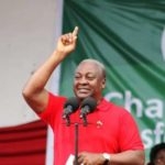The flagbearer of the National Democratic Congress (NDC), John Dramani Mahama has defended his stance on security personnel being paid monies to influence their voting during the special voters exercise.