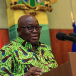 President Akufo-Addo has revealed that the extensive support and acclaim received by the newly sworn in IGP of Police, Dr George Akuffo Dampare, during his Acting capacity has vindicated his decision in making him occupy the position.