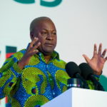 Former President John Dramani Mahama has disclosed that the country's debt has ballooned to unsustainable levels which has led to rampant increments in the prices of goods and services.