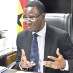 Commissioner General of the Ghana Revenue Authority (GRA), Rev. Ammishaddai Owusu-Amoah has disclosed that the Authority has set up a new department to ensure wealthy individuals pay their taxes.