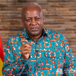 Protest Peacefully – Mahama To Protesters