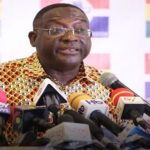 The Director of Communication for the New Patriotic Party, Yaw Buaben Asamoa, has revealed that the Ministry of Health is directly involved in the Agenda 111 project.