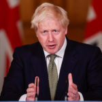 World 'must never be caught unawares' by another pandemic- Boris Johnson