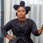 Award-winning actress Lydia Forson has said that the prayers are not enough and things need to be put in place to end the occurrence of market fire outbreaks.