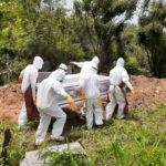 COVID-19: Active Cases Now 7509, 11 More Die