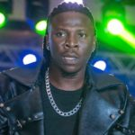 Rex omar y Stonebwoy has finally reacted after the ban placed on him and Shatta Wale by the board of the Vodafone Ghana Music Award (VGMA) was lifted.