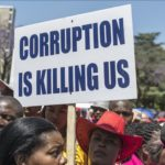 Accountability in government, the Africa we want