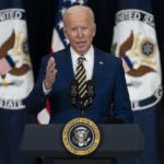 'America is back'- Biden outlines immediate foreign policy goals