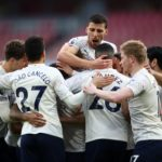 EPL Review: Manchester City beat Arsenal 1-0 at the Emirates