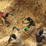 Regional Ministers Have A Role In The Fight Against Galamsey- Samuel Jinapor