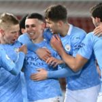EPL Review: Manchester City beat Liverpool 4-1 at Anfield