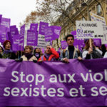 French government to set age for sexual consent at 15, confronts neglect of incest cases