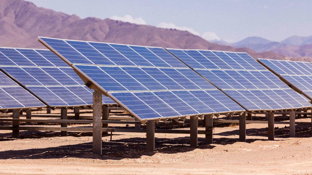 Ghana Has Huge Potential For Solar Energy- Kwaku Afriyie
