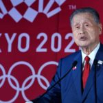 Tokyo Olympic Games Chief 'to step down' after saying women talk too much in meetings