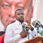 , John Dumelo is pleading with Ghana Grid Company Limited (GRIDco), to hold on with their demolition plans for another three months.