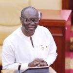 Parliament Approves Ken Ofori-Atta As Finance Minister