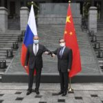 China, Russia call for UN summit after EU, US sanctions