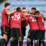 EPL Review: United paint Manchester red with Derby victory