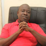 All Ghanaians must support 'galamsey' fight- Yaw Manu