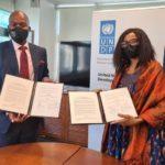 AfCFTA, UNDP signs strategic partnership agreement