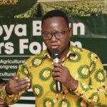 General Secretary of the General Agricultural Workers' Union, Edward Kareweh, has advised the public not expect a bumper harvest this year.