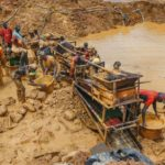 Gather political courage to fight Galamsey– Dr. Jatoe