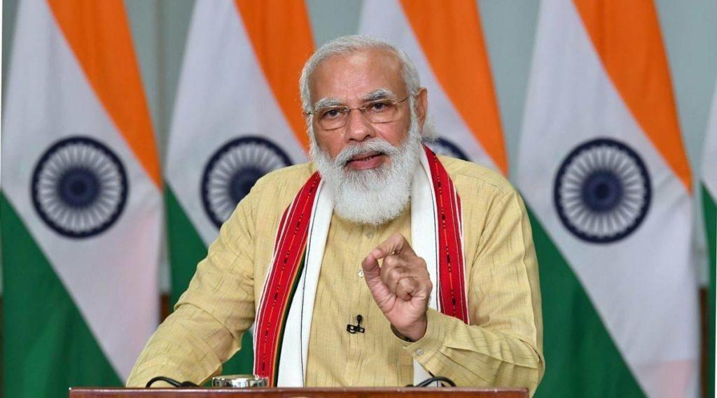 India: Fury as PM presses ahead with $1.8 billion parliament renovation amid Covid-19 surge