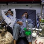 Red Cross warns Covid-19 cases are exploding in Asia