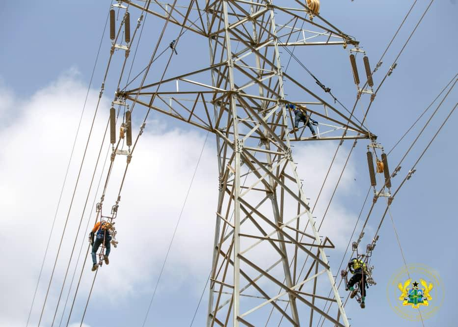 Energy sector challenge, a mini crisis- Dr. Sulemana