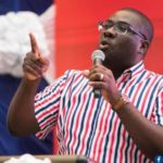 Sammi Awuku, the National Organiser for the New Patriotic Party (NPP), has disclosed that the European Union's (EU) report supports the victory of President Akufo-Addo in the 2020 general election.