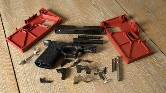 Biden announces first steps to curb 'epidemic' of US gun violence