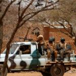 Burkina Faso: Spanish journalists and Irish citizen killed in jihadist attack