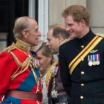 Royal family to forgo military uniforms at Philip's funeral 'to avoid embarrassing Harry'