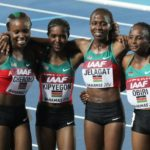 The Kenya Fashion Council is calling upon all fashion enthusiasts to design a travel kit for the Kenyan Olympic team ahead of the Olympic games in July.