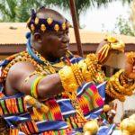 I'll sanction chiefs involved in galamsey- Asantehene