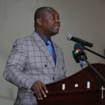 Professor George K.T. Oduro, has expressed the need for the Ghana Education Service to create a support system for teachers.
