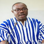 Maintain 'FixTheCountry' group- Prof Gyampo