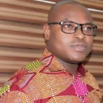 Citizens' attitude will hinder effective excavator use- Richard Ahiagbah