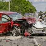 There's been 6,692 victims of road accident since January- NRSA