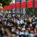 China's population growing at slowest rate in decades
