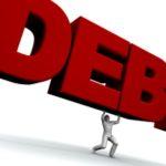 Ghana's stock of Public debt hits GH¢304.6 billion