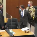 Derek Chauvin, ex-officer convicted in George Floyd's murder asks for new trial