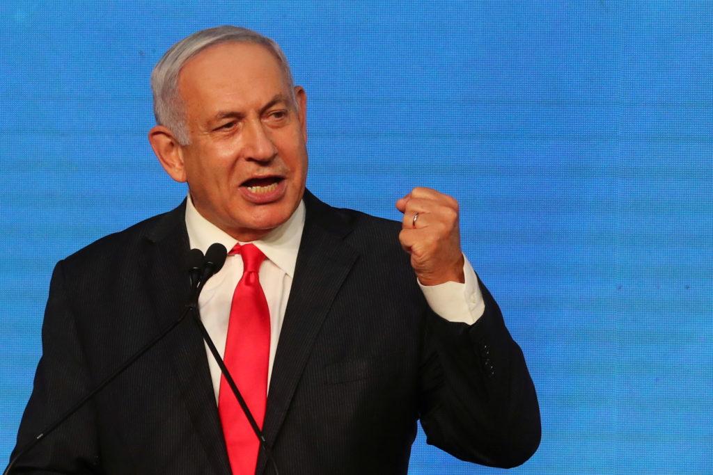 Biden calls on Israel to 'de-escalate' Gaza violence, Netanyahu 'determined' to continue operation