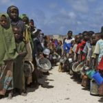 UK aid cuts will put tens of thousands of children at risk of famine