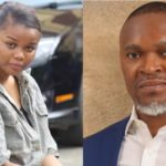 Chidinma Ojukwu Social media has been a state of mixed reactions as news of a 21-year-old level 300 student, Chidinma Adaorah, of the University of Lagos, who stabbed her alleged 'sugar daddy' and CEO of Super TV, Michael Ataga, to death broke on the internet.