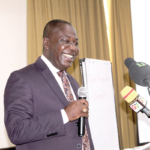Director of Crops Services at the Ministry of Agriculture, Seth Osei-Akoto, has discounted claims by farmers that there are inadequate fertilisers in the market.