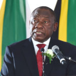 Ramaphosa calls for more IMF reserves for African Countries