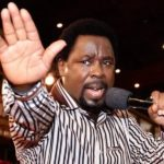 """Prophet Temitope Balogun Joshua (T. B. Joshua) was a Nigerian pastor, televangelist, and philanthropist who was popularly known for organizing """"miracle"""", """"healing"""" and """"deliverance"""" programs."""