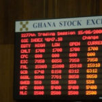 GSE Emerges As Africa's Best Performing Stock Market for the First Half-year
