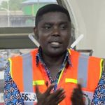 NADMO in touch with meteorological agency for weather updates- George Ayisi